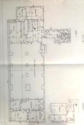 Spatiu comercial de inchiriat zona Piata Amzei, Bucuresti 420 mp