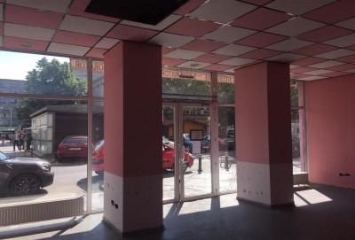 Spatiu comercial de inchiriat zona Piata Amzei, Bucuresti 92 mp