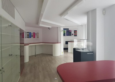 Commercial space for sale Natiunile Unite Square, Bucharest 143.56 sqm