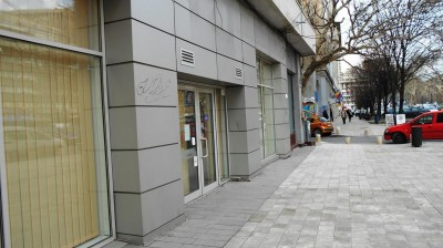 Commercial space for saleRomana Square area - Magheru, Bucharest 271,69 sqm