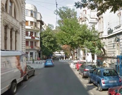 Spatiu comercial de vanzare zona Romana - Magheru, Bucuresti 227 mp