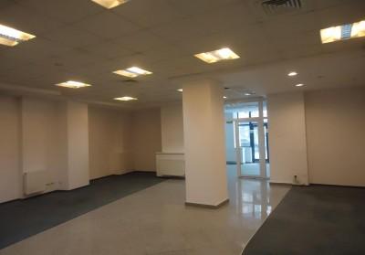 Commercial space for rent Calea Victoriei - B1 TV  area, Bucharest 441.48 sqm