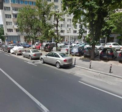 Spatiu comercial de inchiriat zona Sala Palatului, Bucuresti
