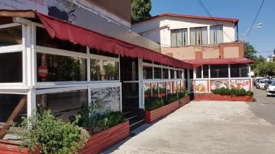 Spatiu comercial de inchiriat zona Soseaua Panduri Bucuresti 220 mp