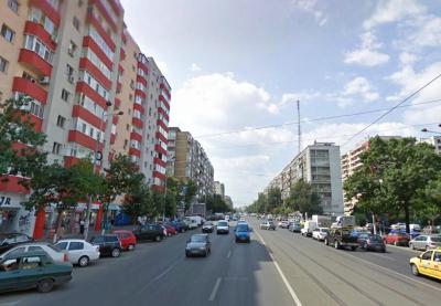 Spatiu comercial de inchiriat zona Stefan cel Mare, Bucuresti 104 mp