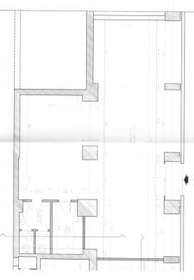Spatiu comercial de inchiriat zona Stefan cel Mare, Bucuresti, 120 mp