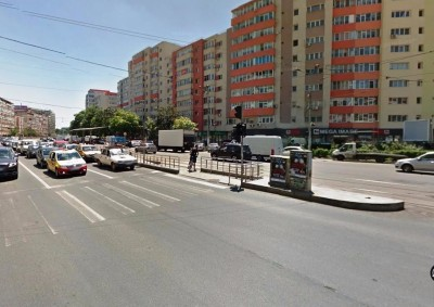 Spatiu comercial de inchiriat zona Stefan cel Mare Bucuresti 45 mp