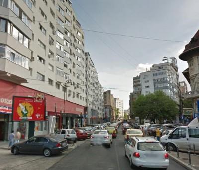 Spatiu comercial de inchiriat zona Ultracentral, Bucuresti 50 mp