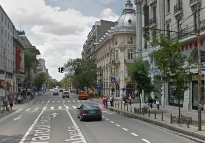Spatiu comercial de inchiriat zona Ultracentral - Regina Elisabeta, Bucuresti 100 mp