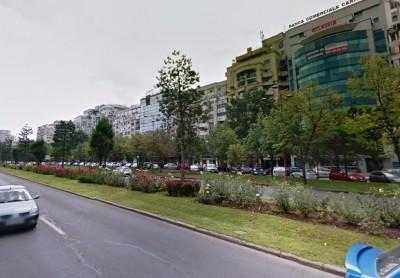 Spatiu comercial de inchiriat zona Unirii, Bucuresti 332 mp