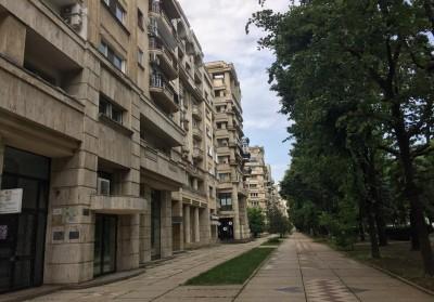 Spatiu comercial de inchiriat zona Unirii, Bucuresti 94 mp