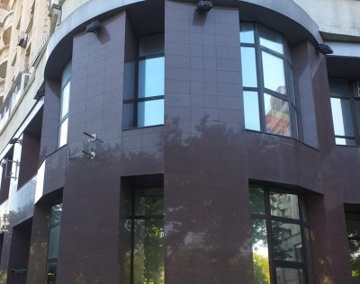 Commercial space for rent Unirii area, Bucharest 975 sqm