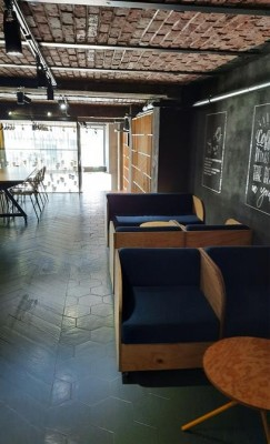 Commercial space for rent Universitate - Km 0 area, Bucharest