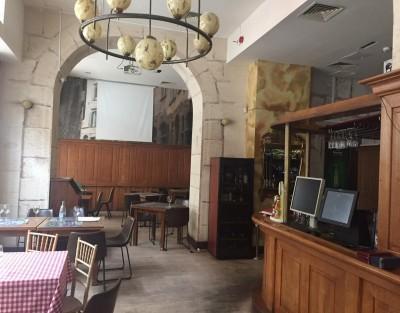 Spatiu comercial de inchiriat zona Centru Istoric, Bucuresti 410 mp