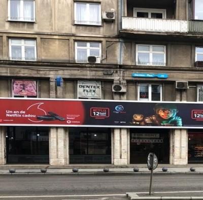 Spatiu comercial de vanzare Piata Romana, Bucuresti 23.8 mp