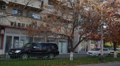 Spatiu comercial de vanzare zona 13 Septembrie - Bulevardul Uranus, Bucuresti