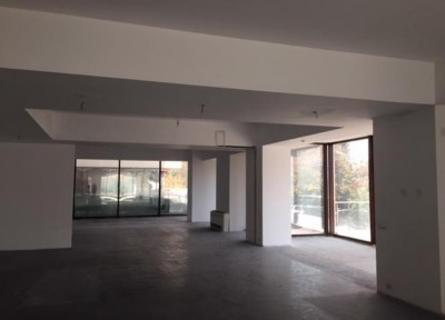 Commercial space for sale Aviatiei - Herastrau area, Bucharest 258 sqm