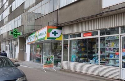 Spatiu comercial de vanzare zona Berceni - Brancoveanu, Bucuresti 210.41 mp