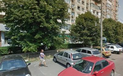 Spatiu comercial de vanzare zona Brancoveanu, Bucuresti 216.01 mp