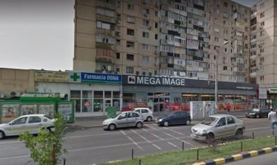 Spatiu comercial de vanzare zona Bulevard Constantin Brancoveanu, Bucuresti 83.76 mp