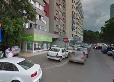 Spatiu comercial de vanzare zona Bulevard Ion Mihalache, Bucuresti 104.82 mp