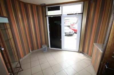 Spatiu comercial de vanzare zona Bulevard Ion Mihalache, Bucuresti 704 mp