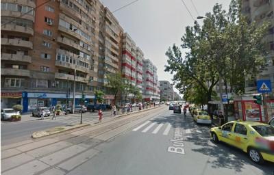 Spatiu comercial de vanzare zona Bulevard Ion Mihalache, Bucuresti 74.98 mp