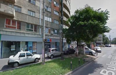 Spatiu comercial de vanzare zona Bulevard Ion Mihalache, Bucuresti 98 mp