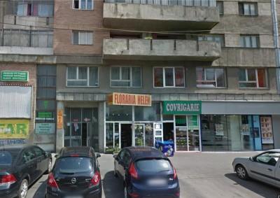 Spatiu comercial de vanzare zona Bulevardul Ion Mihalache, Bucuresti 28.66 mp