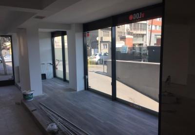 Spatiu comercial de vanzare zona Bulevardul Marasesti, Bucuresti 97.99 mp