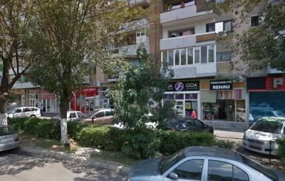 Spatiu comercial de vanzare zona Bulevardul Obregia, Bucuresti 78 mp