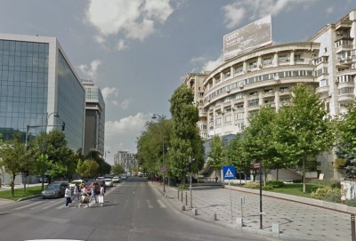 Spatiu comercial de vanzare zona Bulevardul Unirii, Bucuresti 2.304,52 mp