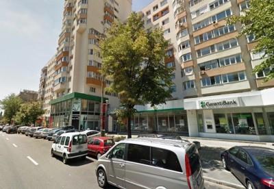 Spatiu comercial de vanzare zona Calea Dorobanti, Bucuresti 180 mp