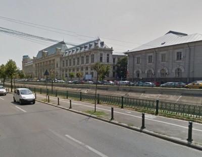 Spatiu comercial de vanzare zona Centrul Istoric, Bucuresti 170 mp