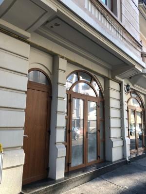 Spatiu comercial de vanzare zona Cismigiu - Stirbei Voda, Bucuresti 21.08 mp