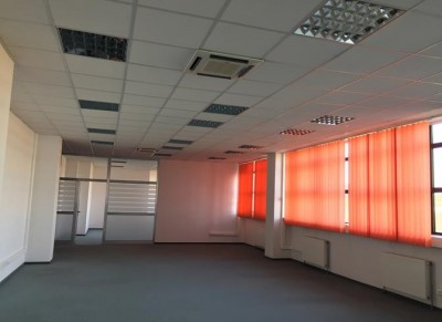 Office spaces for sale DN1- Otopeni area, Bucharest