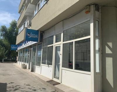 Spatiu comercial de vanzare zona Dristor, Bucuresti 42 mp