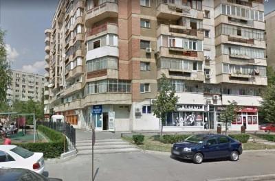 Spatiu comercial de vanzare zona Dristor, Bucuresti 99.89 mp