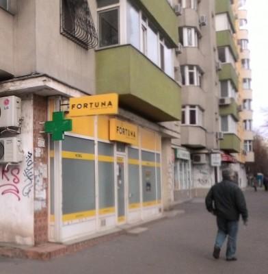 Spatiu comercial de vanzare zona Iancului, Bucuresti  54.69 mp