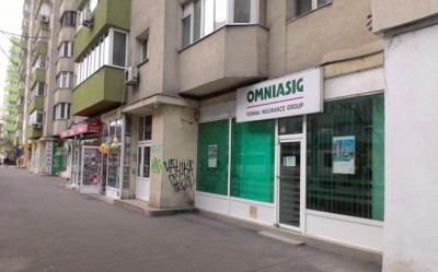 Commercial space for sale Iancului area, Bucharest 89.54 sqm