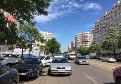 Commercial space for sale Ion Mihalache area 113 sqm