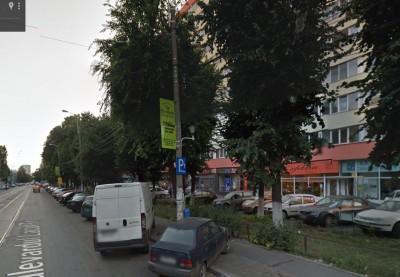 Spatiu comercial de vanzare zona Lacul Tei, Bucuresti 87.40 mp