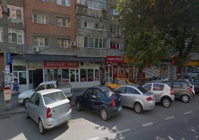 Spatiu comercial de vanzare zona Militari - Iuliu Maniu, Bucuresti 207.58 mp