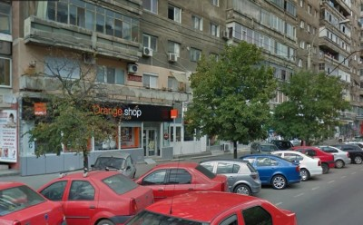 Spatiu comercial de vanzare zona Militari - Iuliu Maniu, Bucuresti 431.32 mp