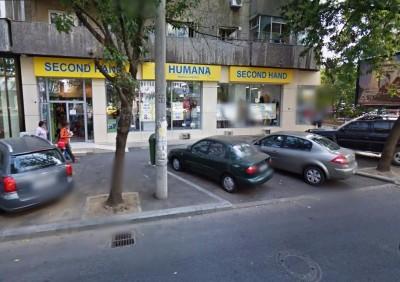 Spatiu comercial de vanzare zona Nicolae Titulescu, Bucuresti 201.20 mp