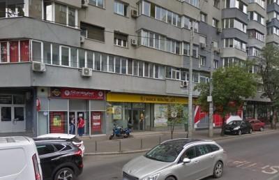 Spatiu comercial de vanzare zona Nicolae Titulescu, Bucuresti 209.3 mp