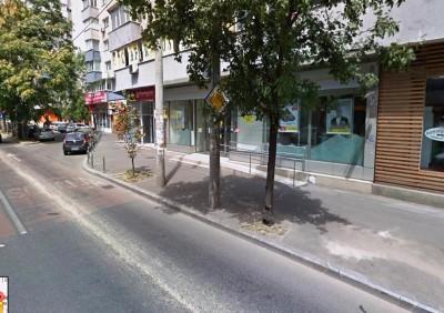 Spatiu comercial de vanzare zona Nicolae Titulescu, Bucuresti 180 mp