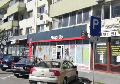 Spatiu comercial de vanzare zona Pantelimon, Bucuresti 106.47 mp