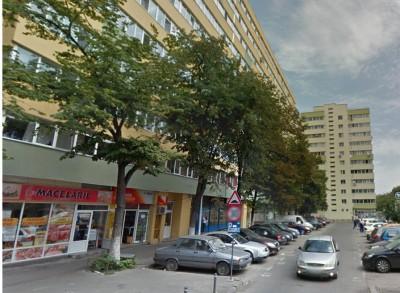 Spatiu comercial de vanzare zona Pantelimon, Bucuresti 265.55 mp
