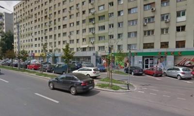 Spatiu comercial de vanzare zona Pantelimon, Bucuresti 614.93 mp